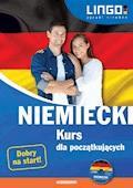 Niemiecki. Kurs dla początkujących - Tomasz Sielecki, Piotr Dominik - audiobook