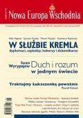 Nowa Europa Wschodnia 3-4/2012 - Kelly Hignett, Grzegorz Gromadzki, Szymon Kardaś - ebook