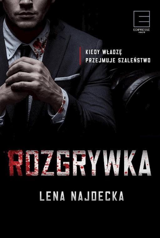 Rozgrywka Lena Najdecka Ebook Legimi Online