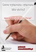 """Wypracowania - Sławomir Mrożek """"Tango"""" - praca zbiorowa - ebook"""