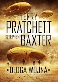Długa wojna - Terry Pratchett - ebook