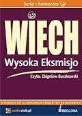 """Wysoka Eksmisjo - Stefan Wiechecki """"Wiech"""" - audiobook"""