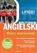 Angielski. Wzory wypracowań. Wersja mobilna - Paweł Marczewski, Dobrosława Wiktor - ebook