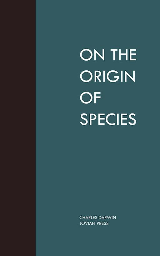 On the Origin of Species Charles Darwin ebook Legimi