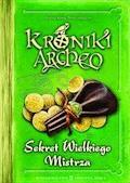 Kroniki Archeo. Sekret Wielkiego Mistrza - Agnieszka Stelmaszyk - ebook