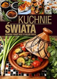 Kuchnie Swiata Mira Bernardes Rusin Ebook Legimi Online
