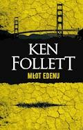 Młot Edenu - Ken Follett - ebook