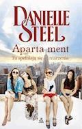 Apartament - Danielle Steel - ebook