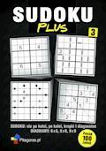 SUDOKU Plus 3 - Piotr Gdowski - ebook