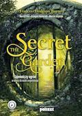 The Secret Garden. Tajemniczy ogród w wersji do nauki angielskiego - Frances Hodgson Burnett, Marta Fihel, Grzegorz Komerski - audiobook