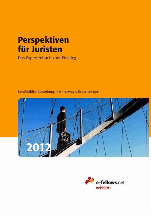 Perspektiven Für Juristen 2012 Ebook Legimi Online
