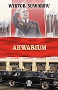 Akwarium - Wiktor Suworow - ebook