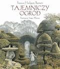 Tajemniczy ogród - Frances Hodgson Burnett - ebook + audiobook