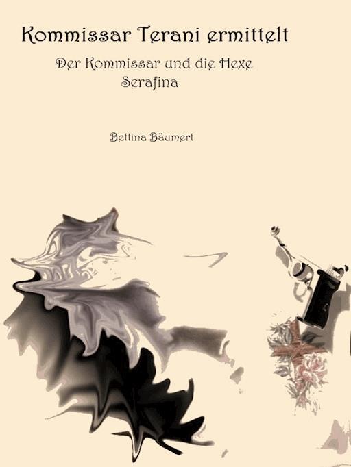 Kommissar Terani Ermittelt Bettina Bäumert Ebook