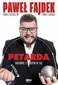 Petarda. Historie z młotem w tle - Paweł Fajdek, Paweł Hochstim, Paweł Skraba - ebook