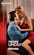 Głód seksu - Yvonne Lindsay - ebook