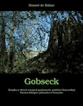 Gobseck - Honore de Balzac - ebook