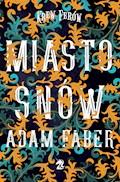 Miasto snów - Adam Faber - ebook