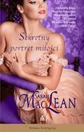 Sekretny portret miłości - Sarah MacLean - ebook