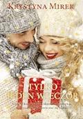Tylko jeden wieczór - Krystyna Mirek - ebook