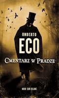 Cmentarz w Pradze - Umberto Eco - ebook + audiobook