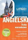 Angielski. Tryby warunkowe - Anna Treger - ebook