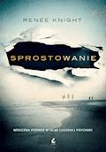 Sprostowanie - Renée Knight - ebook + audiobook