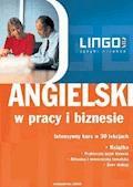 Angielski w pracy i biznesie - Hubert Karbowy - ebook