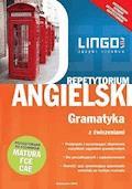 Angielski. Gramatyka z ćwiczeniami. Wersja mobilna - Anna Treger - ebook