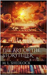 The Storyteller Ebook