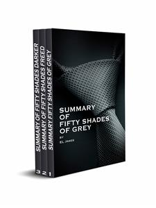 50 Shades Of Grey For Ebook