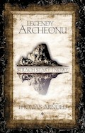 Legendy Archeonu. Strach Stary i Nowy - Thomas Arnold - ebook