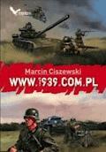 WWW.1939.COM.PL - Marcin Ciszewski - ebook