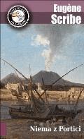 Niema z Portici - Eugene Scribe - ebook