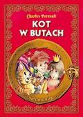 Kot w butach - Charles Perrault - ebook + audiobook
