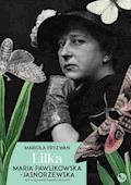 Lilka. Maria Pawlikowska-Jasnorzewska we wspomnieniach i listach - Mariola Pryzwan - ebook