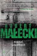 Porzuć swój strach - Robert Małecki - ebook + audiobook