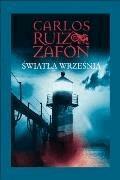 Światła września - Carlos Ruiz Zafón - ebook + audiobook