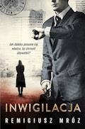 Inwigilacja - Remigiusz Mróz - ebook + audiobook