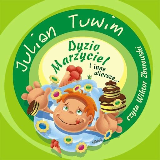 Okulary I Inne Wiersze Julian Tuwim Audiobook
