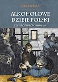Alkoholowe dzieje Polski. Czasy rozbiorów i powstań T.2 - Jerzy Besala - ebook