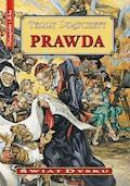 PRAWDA - Terry Pratchett - ebook
