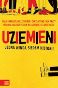 Uziemieni - Sara Barnard, Holly Bourne, Lisa Williamson - ebook