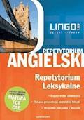 Angielski. Repetytorium leksykalne - Anna Treger - ebook