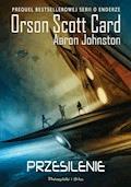 Przesilenie - Orson Scott Card - ebook