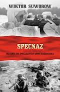 Specnaz - Wiktor Suworow - ebook
