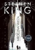 Mroczna Wieża I: Roland. Wydanie filmowe - Stephen King - ebook