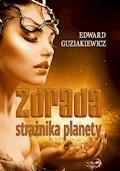 Zdrada strażnika planety - Edward Guziakiewicz - ebook