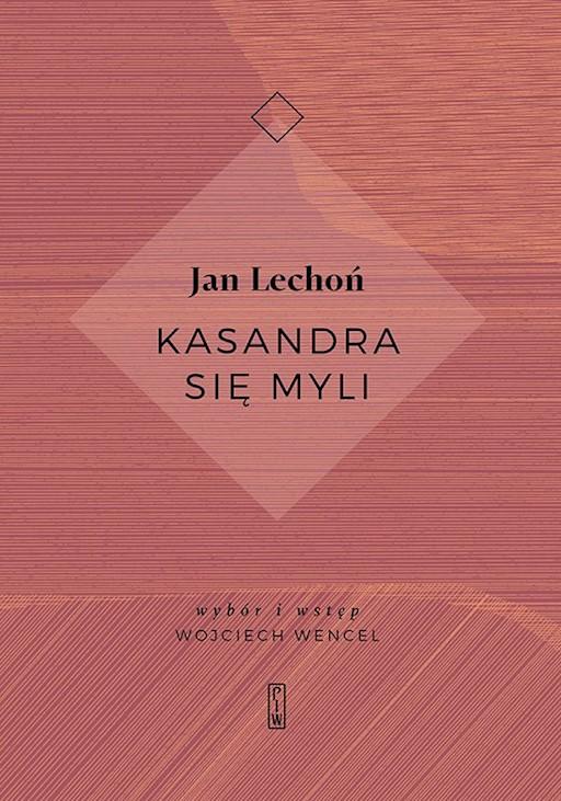 Kasandra Się Myli Jan Lechoń Ebook Legimi Online