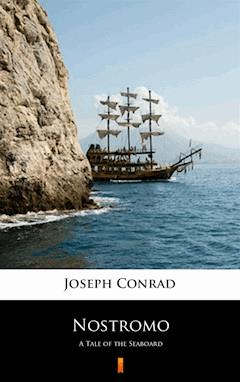 Joseph Conrad Ebook